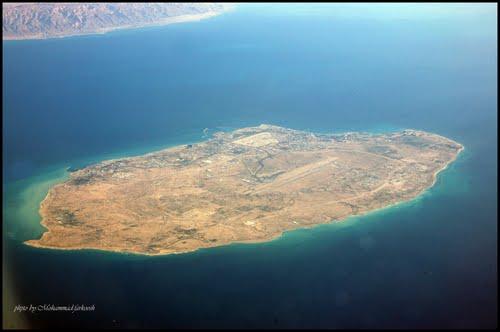 سایت غواصی در جزیره کیش